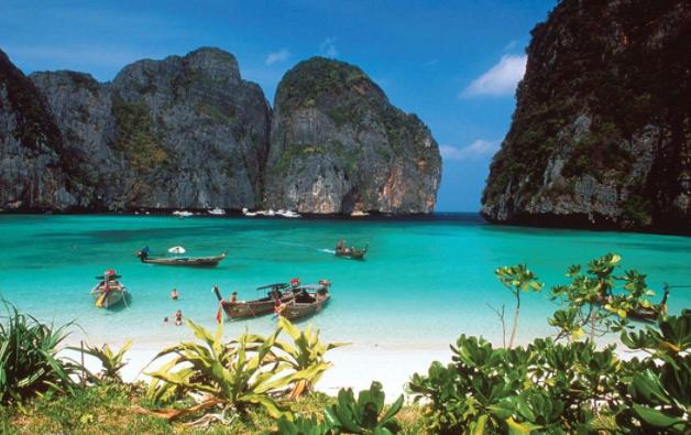 tujuan wisata terkenal di Papua Barat