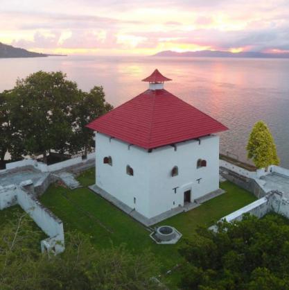 tempat wisata di Ambon