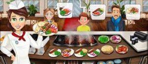 Game online masak