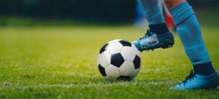 Jumlah Pemain dalam Satu Tim Permainan Sepak Bola Mini Adalah
